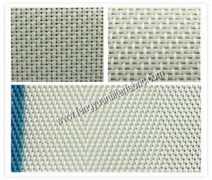 Paper Machine Clothing - Pulp Washing Fabric Belt pictures & photos