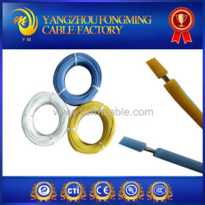 UL 3135 18 AWG Silicone Insulated Rubber Lead Wire pictures & photos