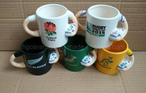 Baseball Mug, Ceramic Baseball Mug pictures & photos