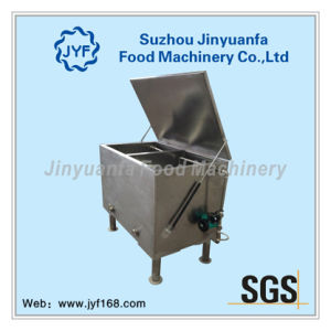 Stainless Steel Melting Tank-Main Chocolate Machine (QRYJ500) pictures & photos