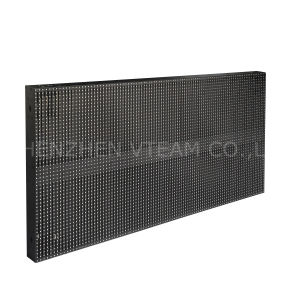 Super-Thin LED Curtain Screen for Rental Events