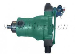 Lcy14-1b Hydraulic Axial Piston Pump pictures & photos
