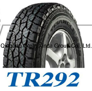 Four Grooves Design for Car Tire (235/75R15 235/70R16 245/70R14) pictures & photos