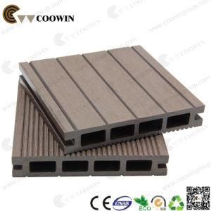 Eco Terrace Garden Deck Floor (TW-02: 150X25mm) pictures & photos