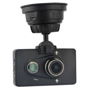 HD 1080P H. 264 Car Video DVR Recorder Camera with GPS pictures & photos
