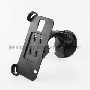 Rotating Mount Car Holder for Galaxy S5 I9600 pictures & photos