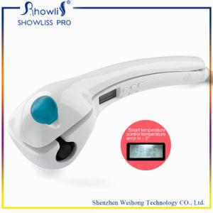 New Arrival Smart Hair Curler Roller Tool