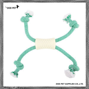 Pet Supplies- Cotton Rope Dog Toy pictures & photos