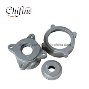 China Hardware Car Accessories by Investment Casting pictures & photos