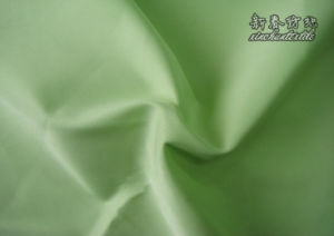 Polyester Strecth 3/3 Twill with PU Coating pictures & photos
