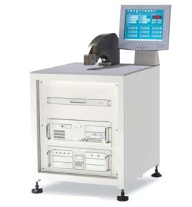 PCB Laser -6000 Thickness Machine (LS-6000)