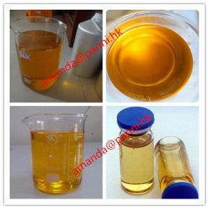 Trenbolone Acetate 100mg/Ml 250mg/Ml Dosage for Muscle Gain pictures & photos