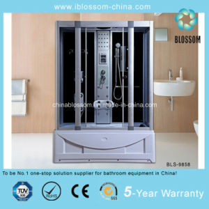 2014 Factory Made Massage Complete Shower Room (BLS-9858) pictures & photos