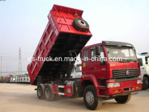 HOWO Heavy Duty Truck (ZZ3317N3267) pictures & photos