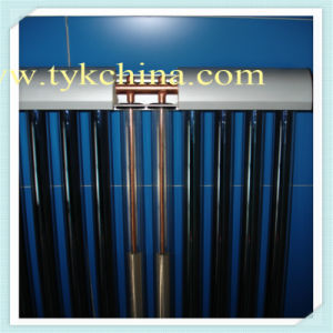 Evacuated Tube Solar Collectors Heat Pipe