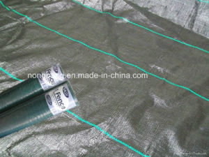 China PP Woven Weed Control Mat/Ground Cover/Landscape Fabric pictures & photos