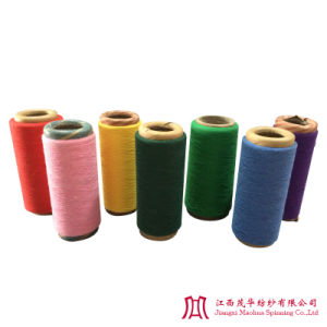 Color 100% Cotton Yarn (32-40)