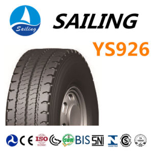Import Chinese Brand Truck Tire Tyres pictures & photos