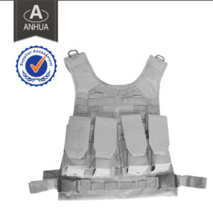 High Quality Police Military Tactical Vests pictures & photos