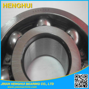 6408 Deep Groove Ball Bearing for Motorcycle pictures & photos