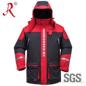Winter Ice Fishing Floating Jacket (QF-9082A) pictures & photos