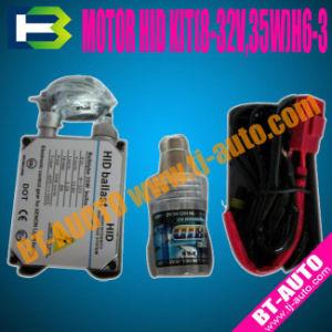 HID Motorcycle Kit (H6-3)