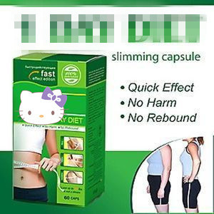 High Quality Original Days Slim Diet Pills