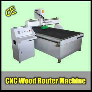 CNC Engraving Machine for Furniture pictures & photos