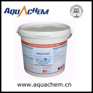 Calcium Hypochlorite 65% Calcium Process and Sodium Process pictures & photos