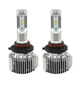 2017 Auto Accessory Car LED Headlight Kit H11 9007 9004 H13 H4 LED Headlight pictures & photos