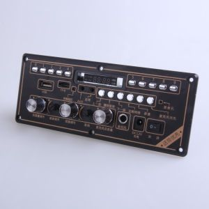 Jrht-639 Amplifier MP3 Module, Speaker MP3
