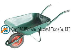 Wheelbarrow Wb6500 Wheel Rubber Wheel pictures & photos