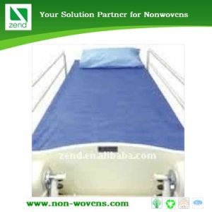 Disposable Bed Sheet (Zend(07-006)) pictures & photos