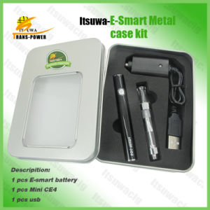 Itsuwa Newest EGO Mini CE4 E-Smart