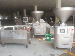 Automatic Sausage Production Line pictures & photos