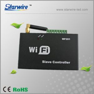 2012 Latest WiFi RGB LED Controller/ LED WiFi Controller pictures & photos