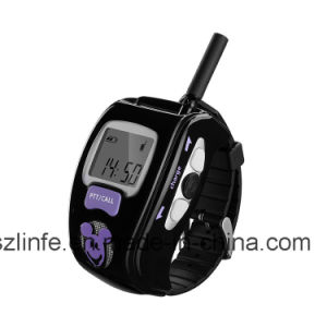 Factory Price Wireless Hands Free Waterproof Long Range Walkie Talkie Frequency Range Can Be Customized pictures & photos