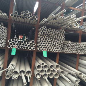 Stainless Steel Tube 304 321 316L pictures & photos