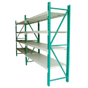 Factory Direct Retail Metal Storage Rack (JT-C06) pictures & photos