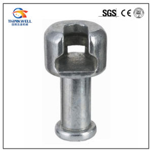 Power Fitting Ball and Socket Type Insulator End Fittings pictures & photos