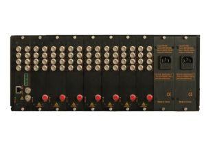 64CH Video Fiber Optic Converter (VDS26400)
