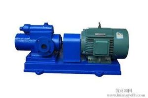 3G25X4 Three Screw Pump for Lube Oil pictures & photos