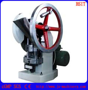 Tdp-1.5 Manual Model Single Punch Tablet Press Machine pictures & photos