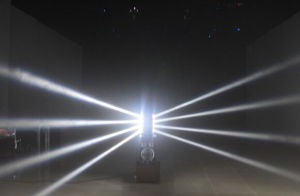 8*10W White LED Moving Head Spider Beam DJ Light pictures & photos