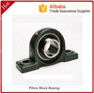 High Quality Gcr15 Tr Pillow Block Bearing P205 P206 P207 P211 P212 pictures & photos