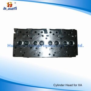 Diesel Engine Parts Cylinder Head for KIA Xa/Ka Ok480-10-100 Ok480-10-100A pictures & photos