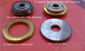 Tile Cutting Wheels, Used for Cutting Ceramic Tile, pictures & photos