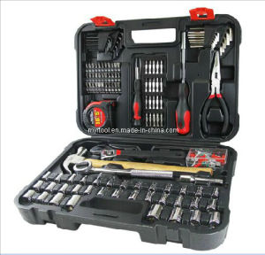119-Piece Home Use Tool Set pictures & photos