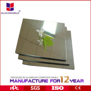 Best Mirror ACP Aluminum Composite Panel pictures & photos