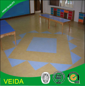 High Quality Commercial PVC Vinyl Flooring